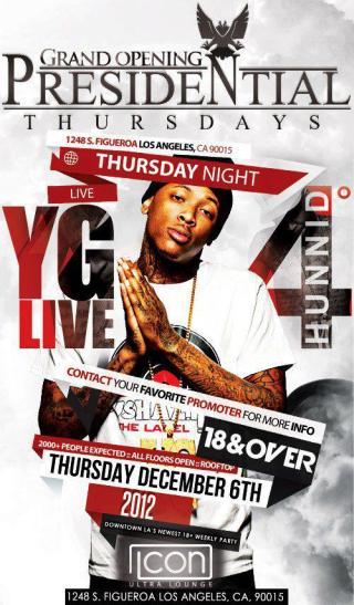 YG Flyer