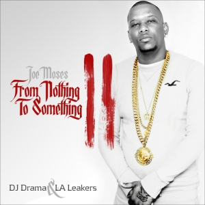 From Something to Nothing 2 Front Artwork