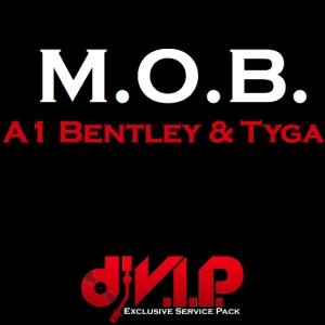 M.O.B. Artwork