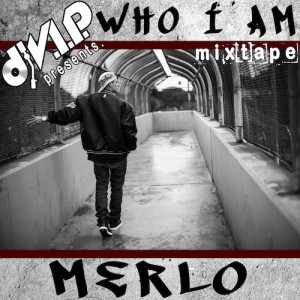 Who I Am Front Artwork