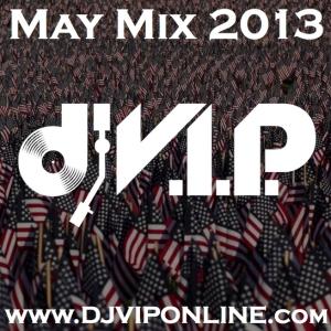 May Mix 2013