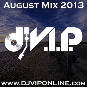 August Mix 2013
