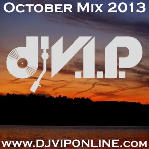 October Mix 2013
